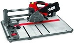 SKIL 3601-02 Flooring saw with 36 T contractor blades