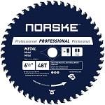 Norske Tools NCSBP210 6-1/2 inch 48T Metal Cutting Saw Blade