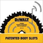 DEWALT DWA1612CMB 6-1/2-Inch