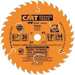 CMT P06036 ITK PLUS Saw Blade for Finishing