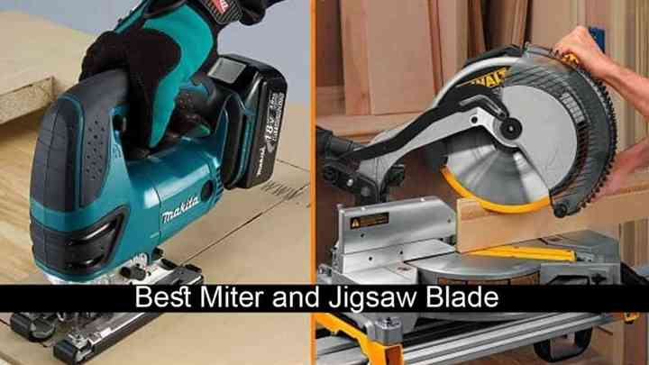 Best saw blade for vinyl plank flooring