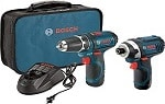 Best value cordless power tool set