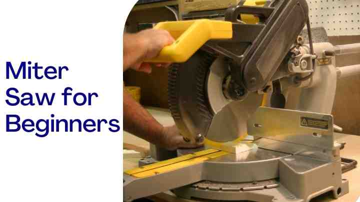 best miter saw for beginners